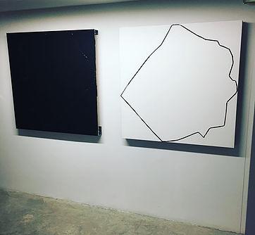 """José Maldonado,  {Ø} """"31416etc..."""" B&N, 2017"""