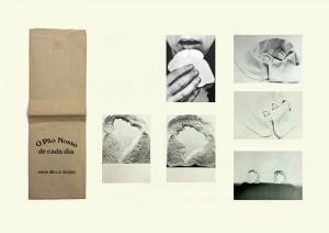 ANNA BELLA GEIGER_ O Pao Nosso de Cada Dia_1977-78_web