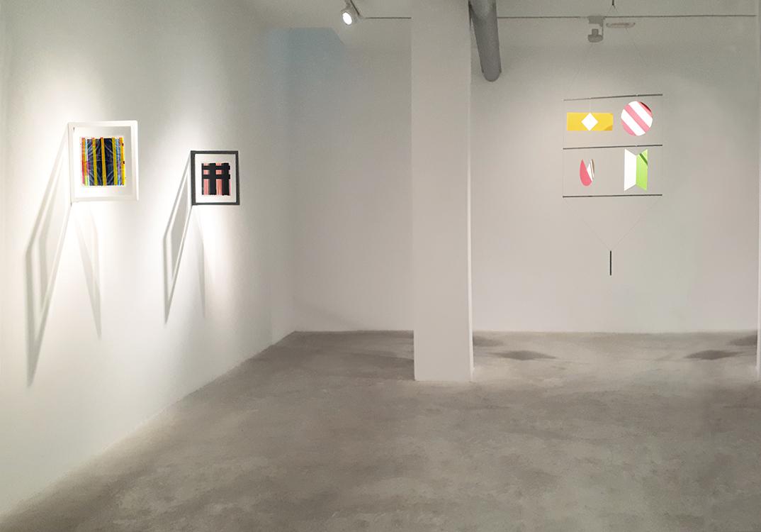 Bruno Munari__Vista exposición Aural_Alicante_2020