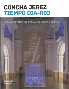 concha-jerez-tiempo-diario-portada-catalogo-las-veronicas-murc