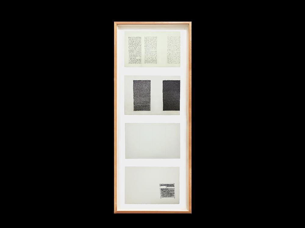 Concha Jerez_ Textos autocensurados y borrados. Cuaderno 2, 1976