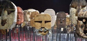 Conferencias Diáspora_Centro Nacional de Arte Contem de Cerrillo_Chile 2018