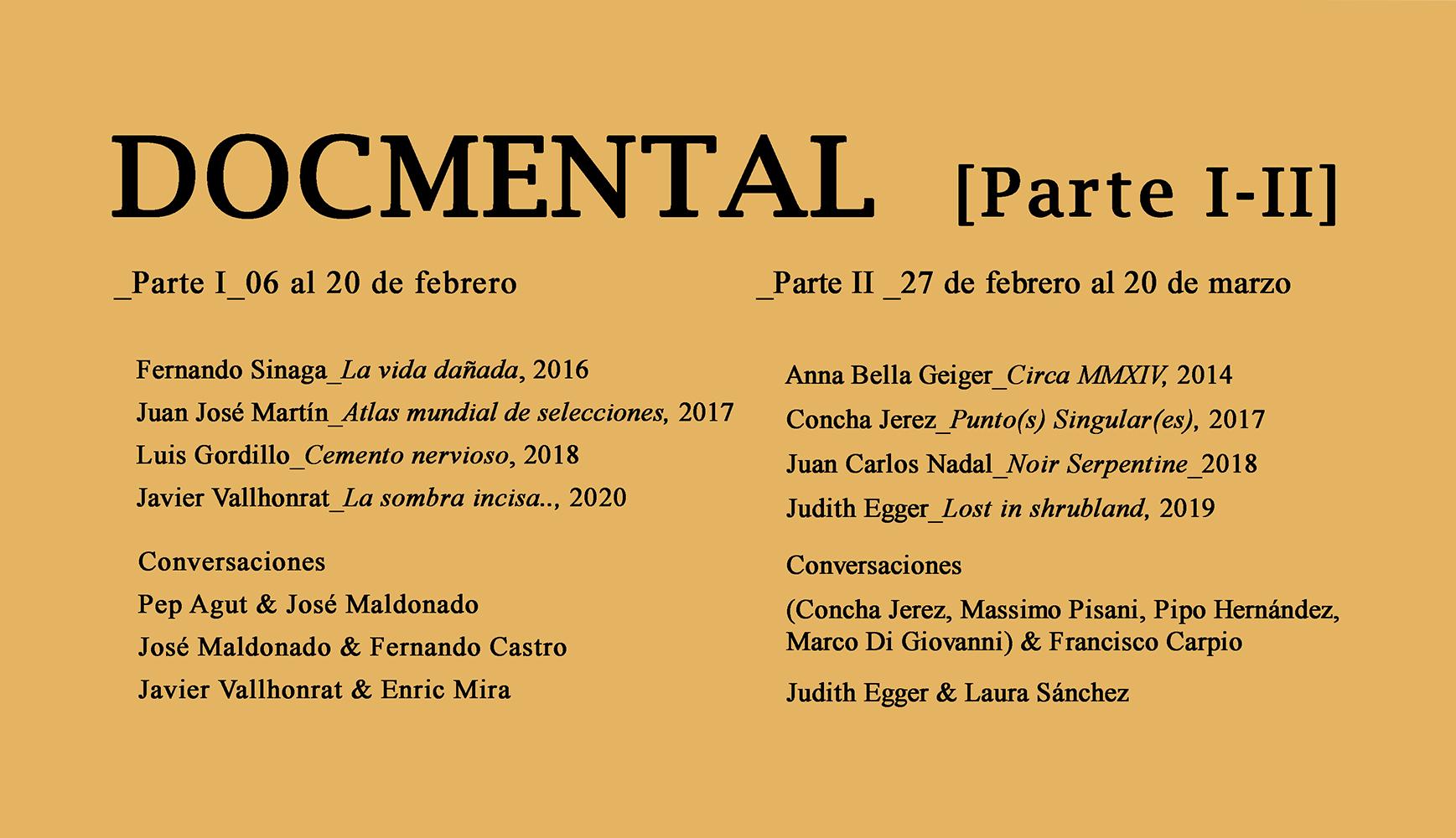 DOCMENTAL Parte II-II_AURAL_Alicante