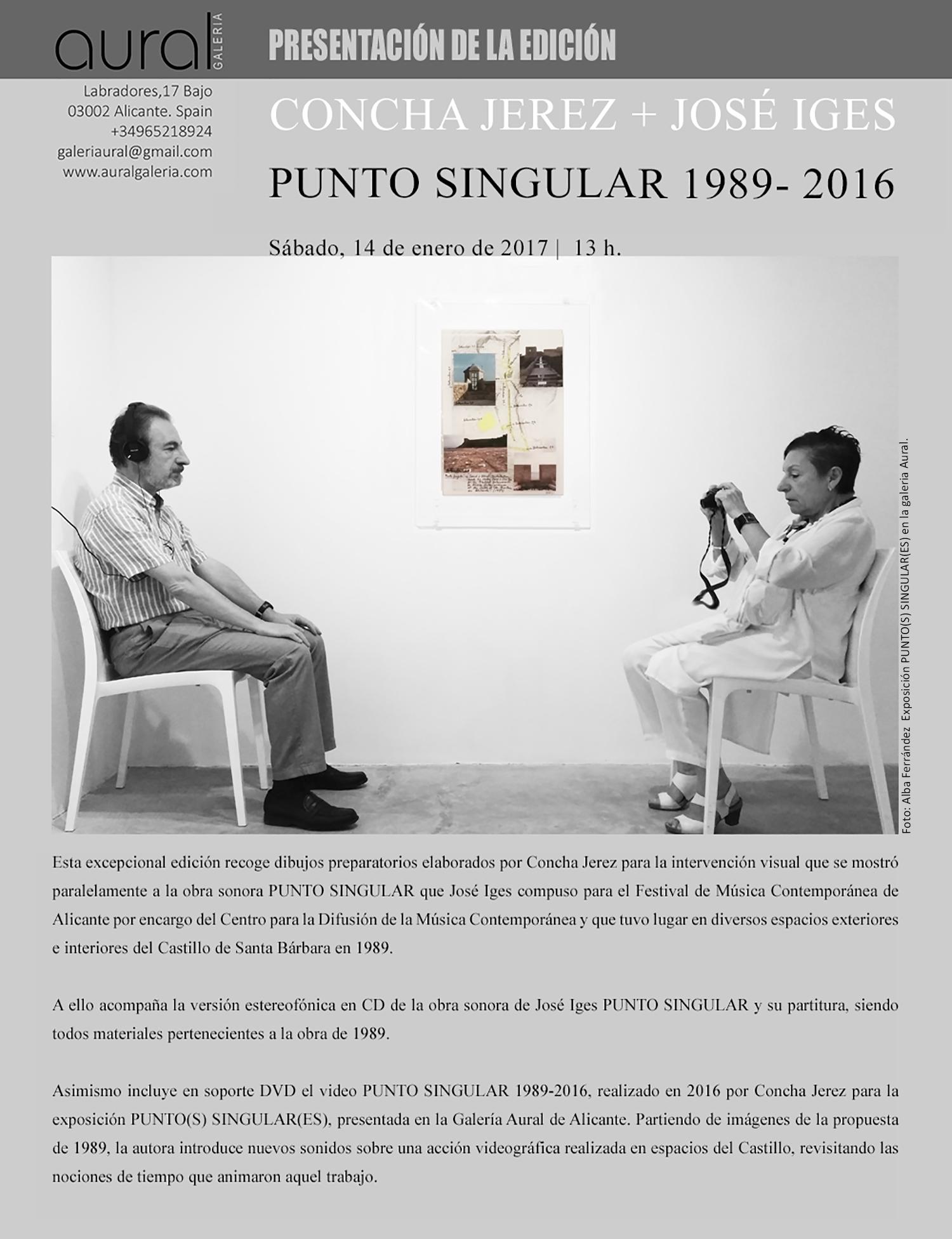 flyer-presentacion-edicion_punto-singular-1989-2017_concha-jerez-jose-iges_14-01-2017