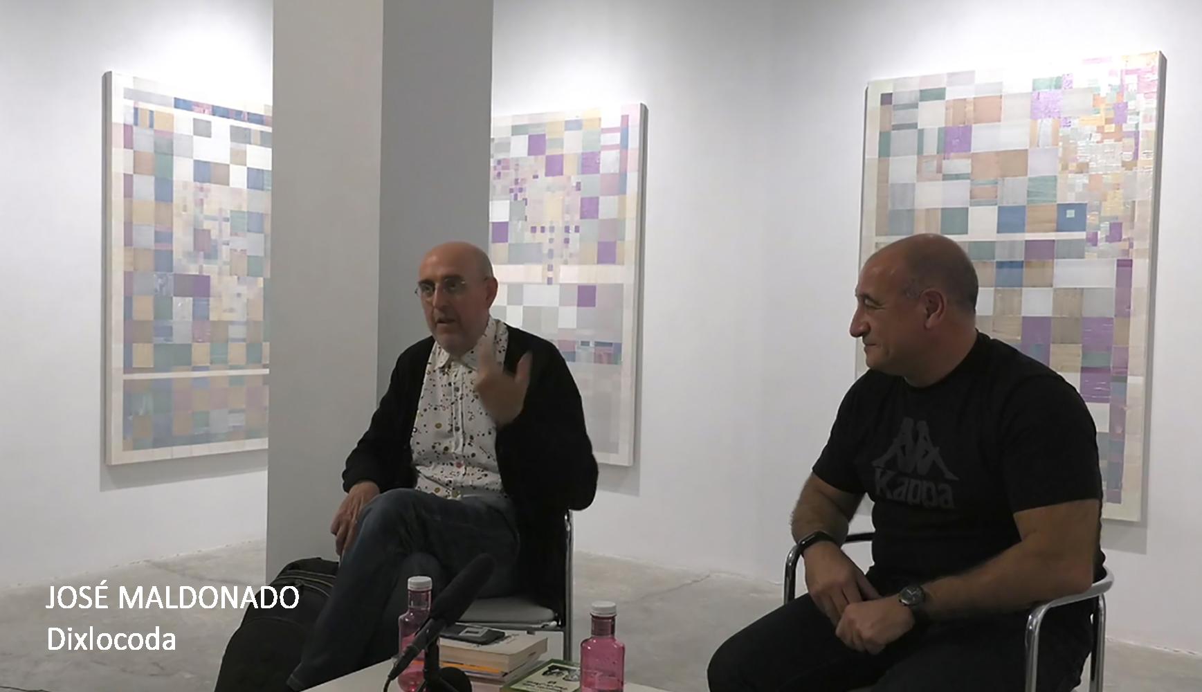 JM_Charla_Maldonado & Fernando Castro_Octubre 2019