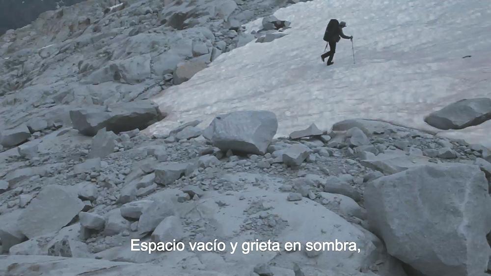 Javier Vallhonrat_La sombra incisa_Frame _video