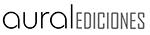 Logo AURAL EDICIONES_pequeño