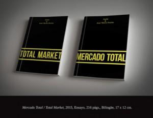 PSJM_& José María Durán_Libro ensayo Mercado Total-Total Market 2015