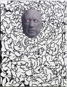Siete-caras-de-Picasso_Luis-Gordillo-2007_681x872