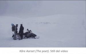 Still video Kare Aarset.1