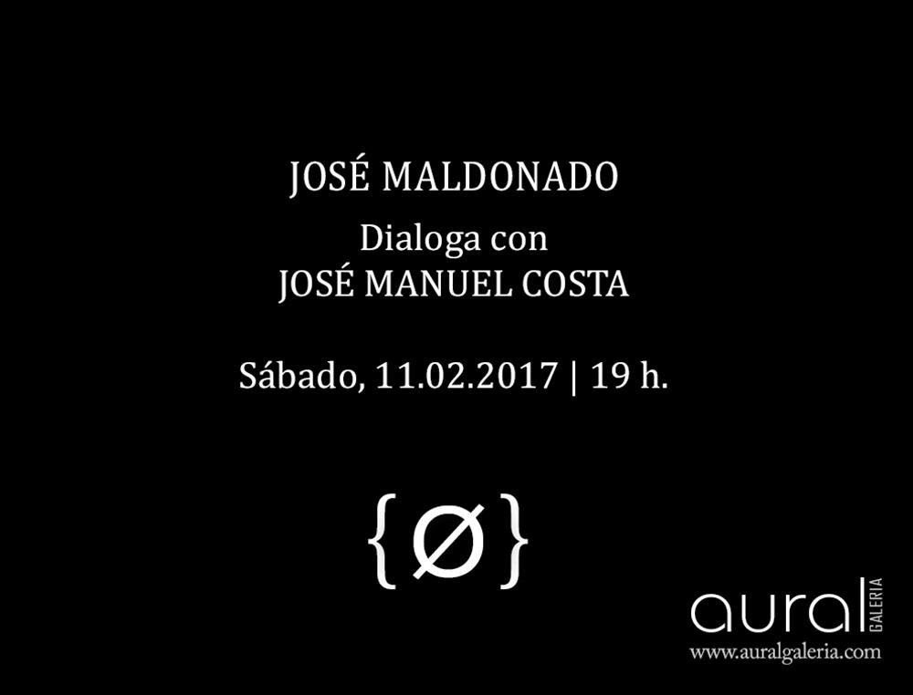 Tarjeta_José Maldonado_Dialoga con José Manuel Costa