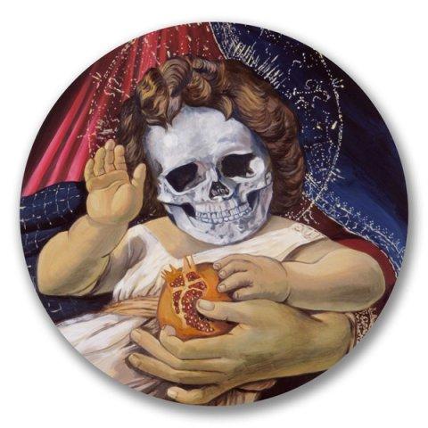 angeles-agrela-virgen-de-la-granada-botticelli