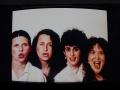 Pedra, Burocracia, Ideología (Burocracia), 1982.  Performance Video Monocanal. Sonido. DVD Loop (Tríptico). Cámara: Davi Geiger. 2' Ed. 3/25